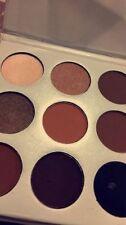 Palette Bronze Eye Make-Up