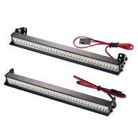 148mm 36 LED Model Car Dome Light Bar for Traxxas Trx4 Axial SCX10 1/10 RC Car