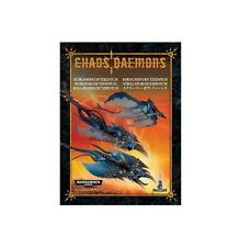 Chaos DAEMONS-Screamers DI TZEENTCH-WARHAMMER AGE OF Augur-Games Workshop