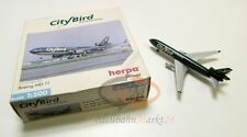 HERPA Wings 5003440 - Boeing MD-11 City Bird The Flying Dream Scale 1:500 - OVP