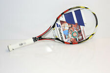 Nueva Babolat Roland Garros Pure Drive 260 GT tenis raqueta, corteza, 4 3/8, Raro