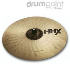 "Sabian HHX 20"" Stage Ride  Cymbal Becken  **SONDREPREIS / TOPDEAL**"