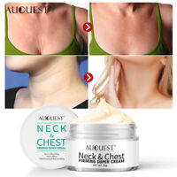 5 Second Wrinkle Remover Anti-Aging Moisturizer Instant Face Neck & Chest Cream