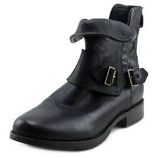 UGG Australia Leather Ankle Boots for Women