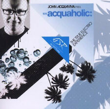 JOHN ACQUAVIVA =acquaholic= Mason/Eyerer/MANDY/Angello...= HOUSE+TECHNO+ELECTRO