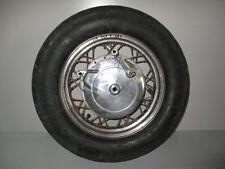 Ruota Posteriore Cerchio Ruote Cerchi Yamaha XV 535 Virago 1992 1998 Rear Wheel