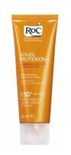 Roc Soleil Protexion+ Velvet Moisture Facial Sun Screen 50+ Sun Protection