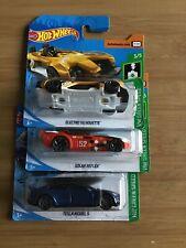 Hot Wheels Green Speed X3