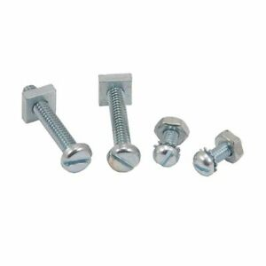 Wald 135F Bolts / Nuts For 135/151 BikeBaskets