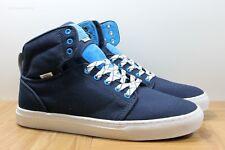 VANS Alomar Reflective Navy/White OTW Men's Skate Shoes Size 11.5