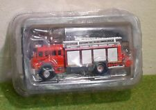 DEL PRADO FIRE ENGINES OF THE WORLD 1:72 1998 FMOGP IVECO 190-32 SIDES ANNIE