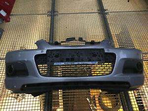 Stoßstange vorne Mazda 6 GG II 2,3 MPS - gebraucht - beschädigt
