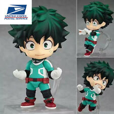 My Hero Academia Nendoroid 686 Anime Izuku Midoriya PVC Figure Toy Gift