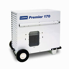 NEW LB WHITE PREMIER170DF Dual Fuel Portable Gas Heater (Authorized Dealer)