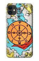 Tarot Fortune Phone Case for iPhone 11 XS Pro Max XR X 8 7 6 5 4 Plus SE 5c 6s