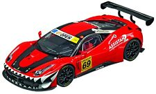 "Top Tuning Carrera Digital 124 - Ferrari 458 Gt3 "" Boiler "" No.69 Like"