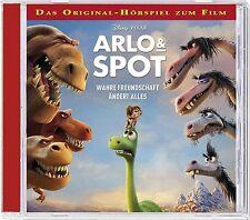 Disney: Arlo & Spot - Das Original-Hörspiel zum Film (CD)