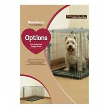 Options Two Door Dog Cage | Dogs