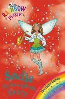 Sadie the Saxophone Fairy (Rainbow Magic) by Daisy Meadows, Acceptable Used Book