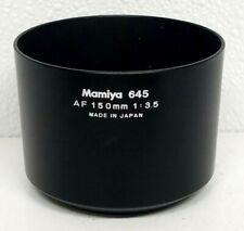 faltbare 58mm Gummi Gegenlichtblende Rubber Lens Hood NEW OLD STOCK NOS OVP FF