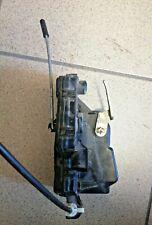 Serratura Sportello Anteriore SX Bmw Serie 3 E46 Modello Dal 98 Al 2001
