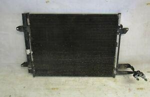 VW Caddy 2K III Klimakühler Kondensator
