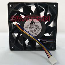 Delta FFB1212VHE 12V 1.50A PWM fan violence windy tune 12cm 120mm fan