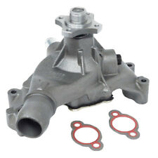 NEW WATER PUMP FITS CHEVROLET EXPRESS 3500 8.1L 496 CID 8CYL 2001 2002 88893907