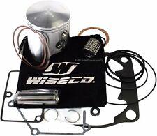 Wiseco Top End Rebuild Kit 05,06,07,08 Kawasaki KX250 Piston Rings Gaskets