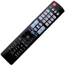 Ersatz Fernbedienung Remote Control LG TV 3D LED 47LW650T 47LW650T 47LW650TZC