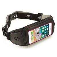 Sporteer Kinetic K1 Sport Running Belt for iPhone 8 Plus - Fits Cases