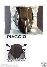 CUPOLINO FUME' SCURO PIAGGIO X10 cod.28285