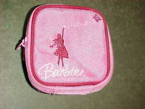 Barbie Mini Pouch Pink LIMITED EDITION