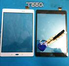 Vetro Touch Screen glass Display Per Samsung Galaxy Tab A 9.7 Sm-T550 T555
