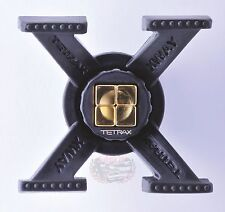 PORTACELLULARE MAGNETICO AUTO TETRAX XWAY - NOKIA LG TOM TOM NAVIGATORE IPHONE