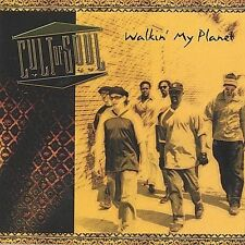 Cult Of Soul-WALKIN MY PLANET CD NEW