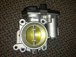 New OEM GM Throttle Body COBALT HHR SKY SOLSTICE Regal 2.0 TURBO LNF Ecotec