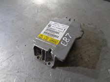 BMW E87 2004-2011 118D M-sport Airbag module ECU 9184432
