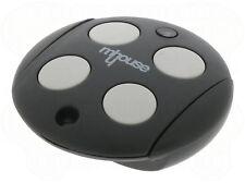 MHouse GTX4 télécommande. Compatible avec Mhouse TX4.