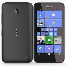 Nokia Lumia 635 - 8GB-Black Windows Smartphone on Vodafone RM974