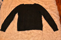 Pullover PULLI SWEAT SHIRT STRCK AJOIR MUSTER ZOPF NORWEGER S M 36 38