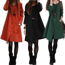 Ladies Black Plus Size Dresses for Women
