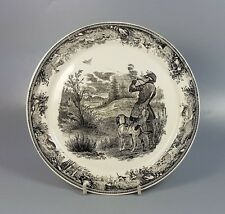 """VILLEROY AND BOCH ARTEMIS SALAD / STARTER / PLATE 19CM (7 1/2"""") STYLE B(PERFECT)"""