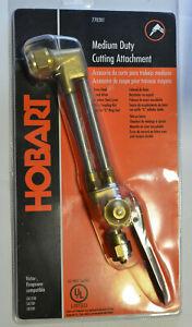 Hobart 770201 Medium Duty Cutting Attachment