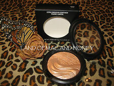 MAC Extra Dimension Skinfinish WHISPER OF GILT Authentic Global Ship RARE