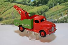 DINKY TOYS 25X BREAKDOWN LORRY 430 ROSSO RED