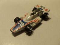 Vintage Mattel Hot Wheels 1975 Formula 5000 Race Car #76 - NO RUST