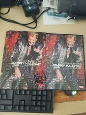 Johnny Hallyday, Palais des sports 2006 - Flashback tour, DVD