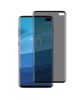 Anti-Spy Privacy Tempered Glass Screen Protector for Samsung Galaxy S10/S10 Plus