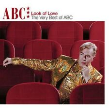 ABC - The Look Of Love - The Very Best Of ABC (NEW CD)
